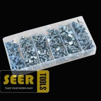 Buy cheap 150PC WING NUT ASSORTMENT product