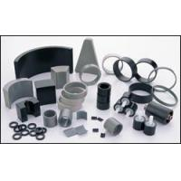 Buy cheap NdFeB MAGNETIC MATERIAL, CHARATTERISTICS product