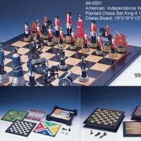 Buy cheap Chess  & Games Series Chess  & Games Series 99-0001~0011 product