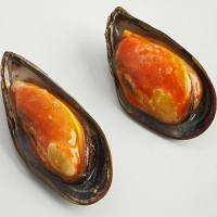 Buy cheap FROZEN HALF SHELL MUSSEL product