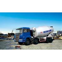 Buy cheap CAMC 8 4 Mixer Truck-HN5310P37C3M3GJB from Wholesalers