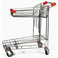 Buy cheap CARGO TROLLEY SERIES & PALLET TROLLEY SERIES from wholesalers