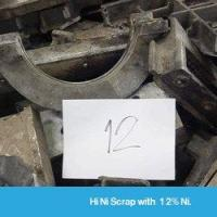 Buy cheap HiNickle Scrap product