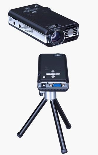 Other hot products micro projector of thinsoft for Smallest micro projector