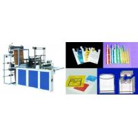 China FQCT-600(700,800)Computer High-speed(Double-Layer) Full-automatic Bag Making Machine on sale