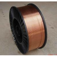 Buy cheap Carbon Steel Welding Wire product