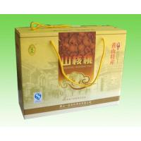 Buy cheap Huangshan Specialty Pecan gift boxes product
