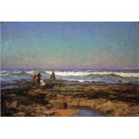 Buy cheap Impressionist(3830) Clam_Diggers product