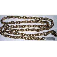GR-80 chain with bend hook