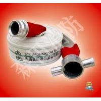 Buy cheap Natural Rubber Linging Fire Hose from Wholesalers