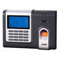 Buy cheap Fingerprint Time Attendance Py-x628/638 from Wholesalers