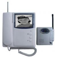 Buy cheap Wireless Video Door Phone(BC-170) from Wholesalers