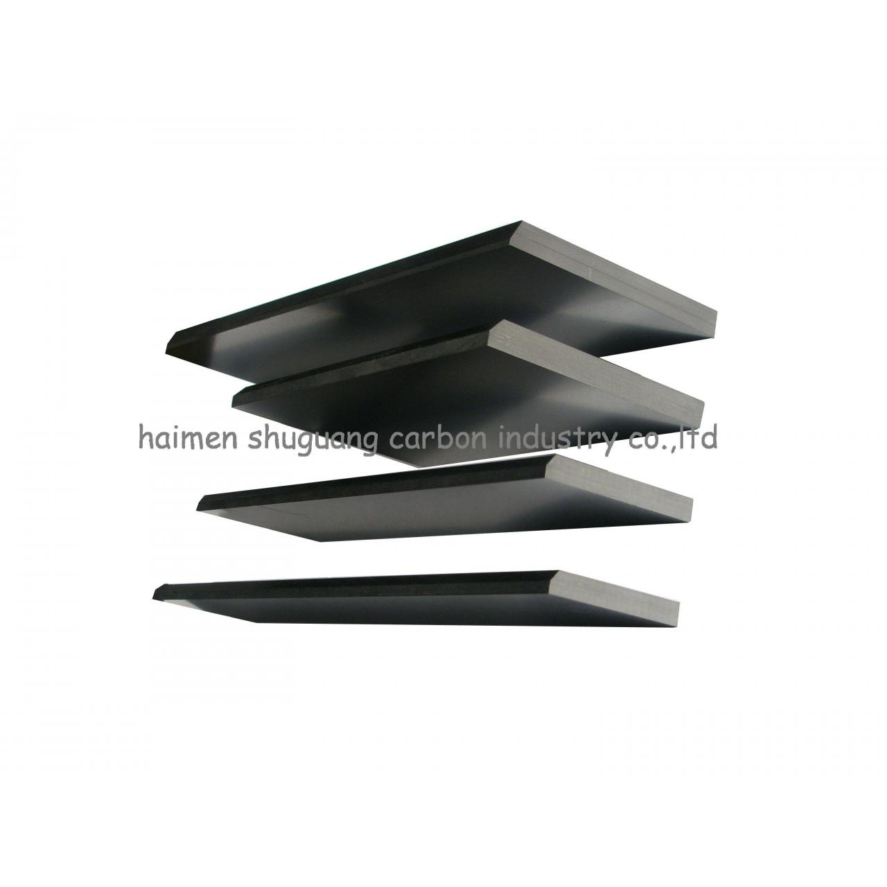 Buy cheap Graphite blade Graphite blade from Wholesalers