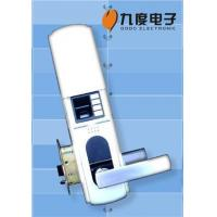 Buy cheap Fingerprint door lock from Wholesalers