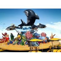 Buy cheap Fighting On The Shark Island from Wholesalers