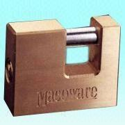 Buy cheap Brass Padlock from Wholesalers