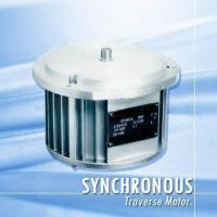 Buy cheap Pm Synchronous Traverse Motor from Wholesalers