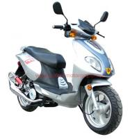 China MOTOCYCLE/TRICYCLE/SCOOTER Clickfor more 50cc,125cc SCOOTER with EEC/EPA(HDM50/125E-10L) on sale