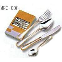 Buy cheap Cutlery ITEM NO.:MRC-008 product