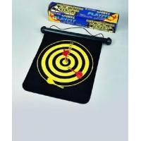 Buy cheap GAMES 61178 MagnetDartBoard W/6 Darts Size:35x28.5cm product