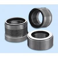 Buy cheap Metal bellow seals FSDM1 from Wholesalers