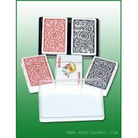 Buy cheap Jiangsu Santu Group Co., LtdSpecial Casino Quality Plastic Playing Cards product