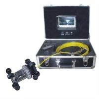 CNS-110-7(E)168A Pipe & Wall Inspection System