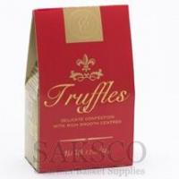 Buy cheap Cash & Carry Product Locator Comfort Collection Truffles - Red 24/34g/1.2 oz product