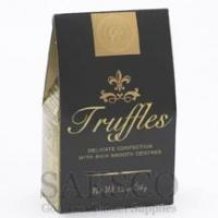Buy cheap Cash & Carry Product Locator Comfort Collection Truffles - Black 24/34g/1.2 oz product