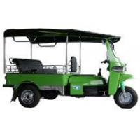 Buy cheap Epa & Dot Approved Tuk Tuk Models Available from Wholesalers