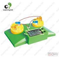 Buy cheap Crawler Fruit Powered Fruit Powered from Wholesalers