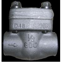 Buy cheap Check Valve Bolted Bonnet from Wholesalers