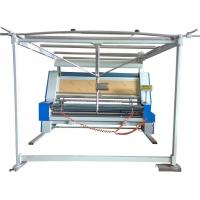 Buy cheap Inspecting & Rolling Machine Series Simple Slitting & Inspecting Machine for Fabric from wholesalers