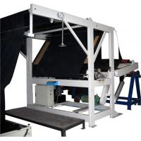 Buy cheap Inspecting & Rolling Machine Series Automatic Edge-aligning for the Center and Rolling from wholesalers