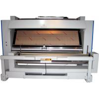 Buy cheap Inspecting & Rolling Machine Series HS-160 Inspecting Machine for Open-Width Knitted F from wholesalers
