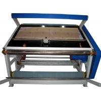 Buy cheap Inspecting & Rolling Machine Series Simple Type of Inspecting Machine for Knitted Fabr from wholesalers