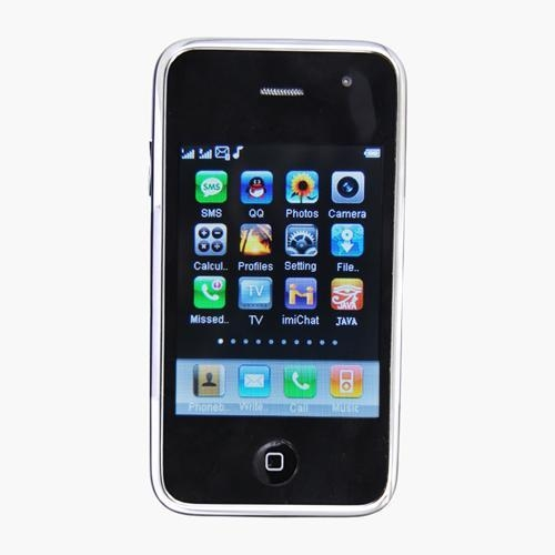 ... Phone Name:10 Page Big Apple 3.2 Inch TV Touch Mobile Phone Java