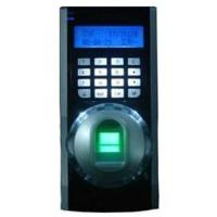 Buy cheap Fingerprint Access Control with RS232/485,Weigand 26,34TCP/IP,USB,flash disk interface from Wholesalers