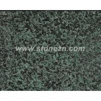 Buy cheap G712 Forest GreenHome >> Material >> Chinese Granite >> Green Granite >> G712 Forest Green product