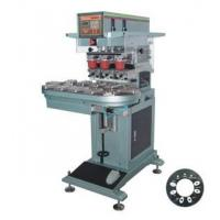 Buy cheap Automatic tri-color wheel and seat pad printer product