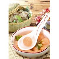 Buy cheap High nutrition surimi products Crab-meat boluses product