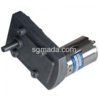 Buy cheap Gear head motor Brush motor Gear box product
