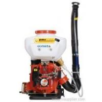 Buy cheap 14L mist dusters 3WF-18-3 product