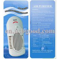 Buy cheap negative ion generator product