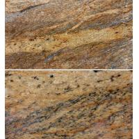 """Buy cheap River Yellow (Brazil) SPECIFICATION Size:- 12""""x12""""x3/8""""- 18""""x18""""x4/8""""- 24""""x24""""x3/4""""Available Faces:- Polished- Antique- Brushed PACKING For 12"""" x 12""""360 Pcs/Crate, 22 Crates/20' ContainerTotal Area: 7920 SftFor 18"""" x 18""""160 Pcs/Crate, 20 product"""