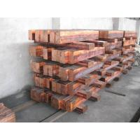 Buy cheap Copper Rods ProductCopper plate from Wholesalers