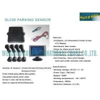 Buy cheap parking sensor parking sensor Number:sl036 from Wholesalers