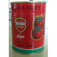 Buy cheap Canned Goods Concentration:22-24%,24-26%,28-30%, product