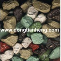 Buy cheap Sugar & Chocolate Chocolate stone shape product