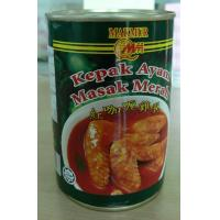 Buy cheap Canned Goods 425G*24(HALALCERTIFIED) product